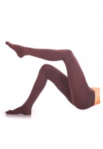 Opaque Microfibre Tights 100 Denier