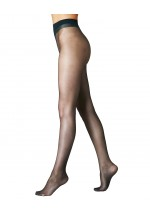 Lady Sofia Ultra Sheer Tights 15 Denier Elastane T-Band Sheer to Waist