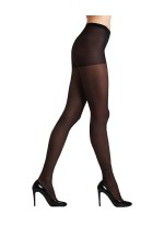 5 Pairs Pack DIVNA Semi-Opaque Tights Matt Finish 40 Denier