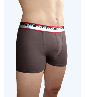 Boxer Trunks - Brown