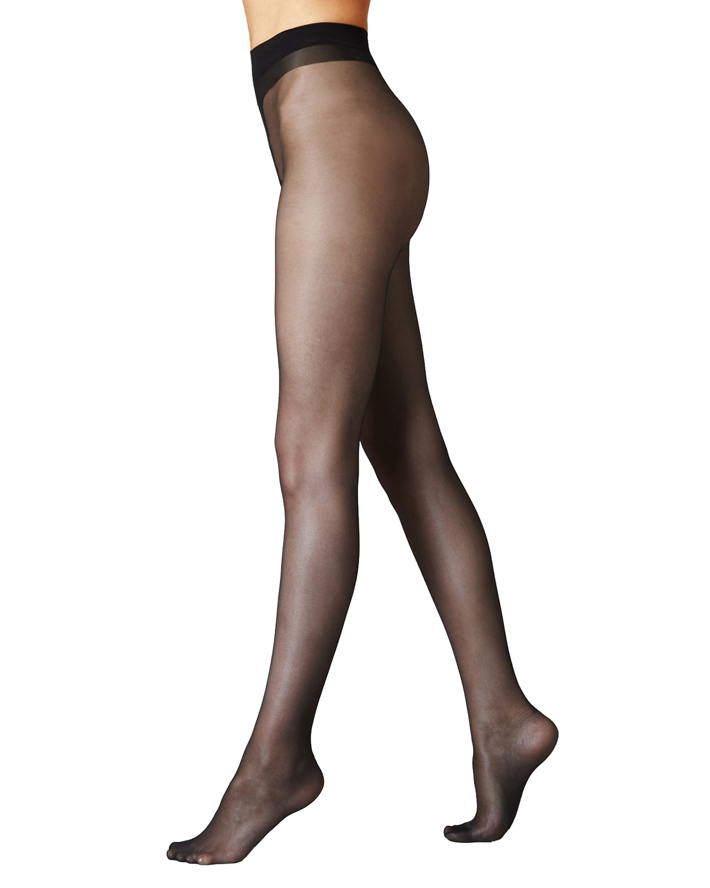 89a18effcfecb Lady Sofia Ultra Sheer Tights 15 Denier Elastane T-Band Sheer to Waist